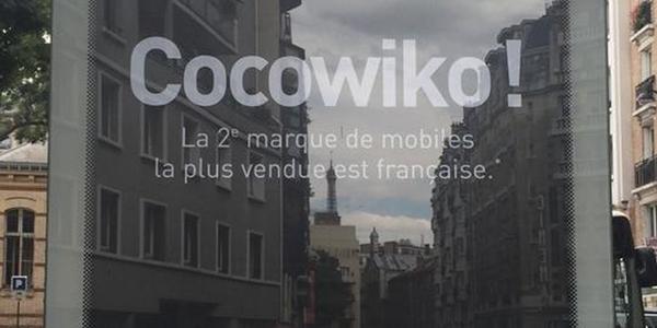 Vidéo de l'opération Cocowiko !