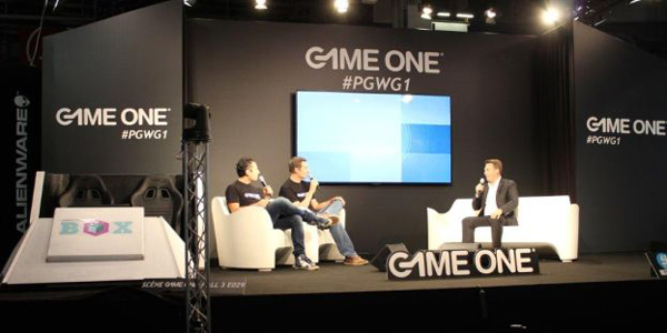 Game One investit la 7e édition de la Paris Games Week !