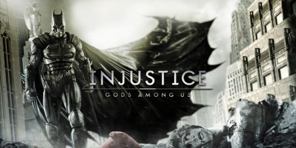 Du nouveau pour Injustice : Les Dieux sont Parmi Nous sur mobile !