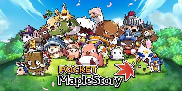 Pocket MapleStory se lance sur de nouveaux marchés
