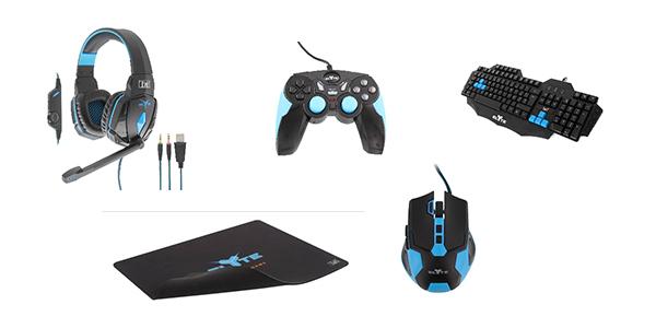 T'nB lance sa première gamme d'accessoires gaming !