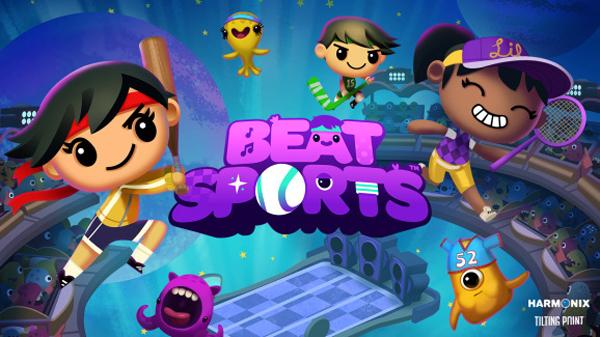 Beat Sports s'enrichit de niveaux supplémentaires et se couvre de neige pour Noël !