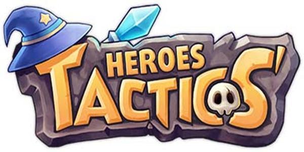 Heroes Tactics : Mythiventures mis en avant sur Google Play!