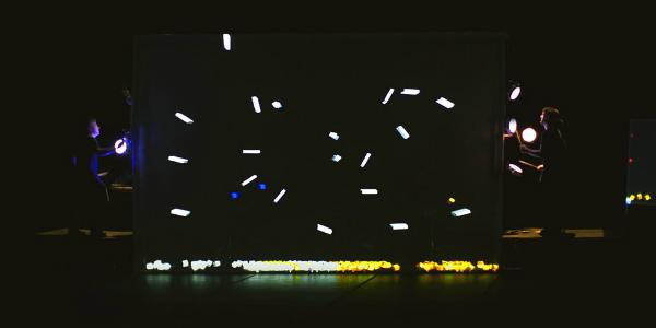 Présentation de Lumens by Video Phase !