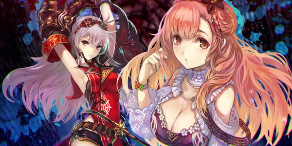 On a testé … Nights of Azure sur PS4 !