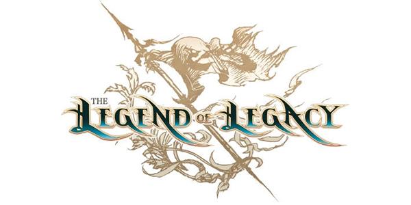 The Legend of Legacy est disponible sur Nintendo 3DS !