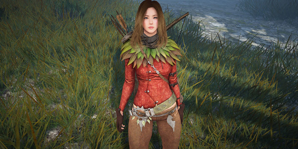Black Desert Online – Un mode Battle Royale annoncé !