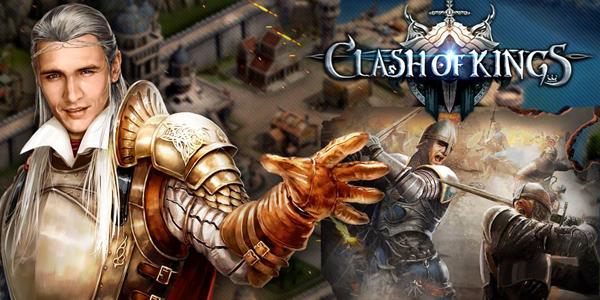 Google Play Awards : Clash of Kings sélectionné !