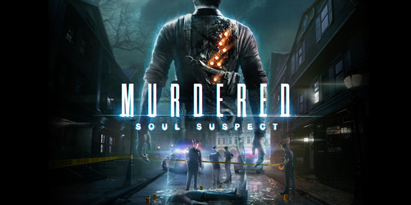 Seaside découvre Murdered Soul Suspect !