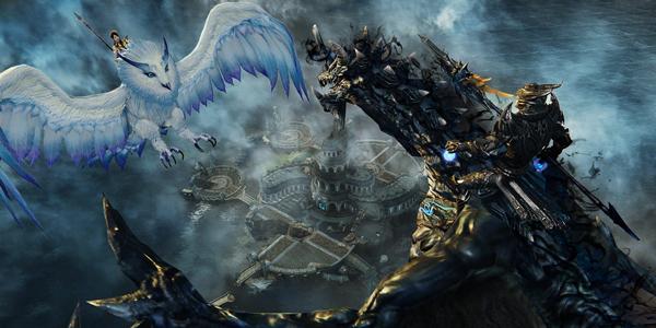 Riders of Icarus : les inscriptions pour la seconde beta fermée sont ouvertes !