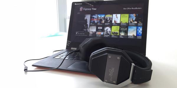 3D Sound Labs – Le home cinéma mobile à 89 € !