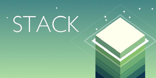 Ketchapp – Stack nouveau jeu sur Android et iOS !