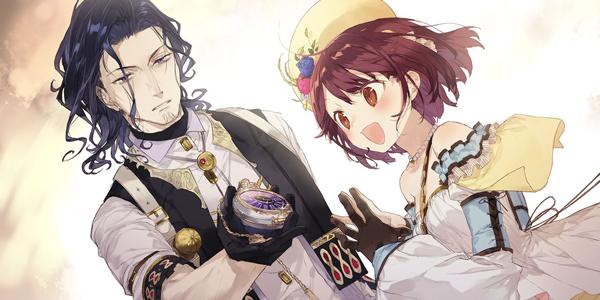 Koei Tecmo Europe annonce la sortie d'Atelier Sophie : The Alchemist of the Mysterious Book !