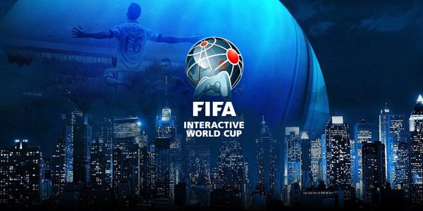 FIFA Interactive World Cup : Revivez en vidéo la finale sur Téléfoot !