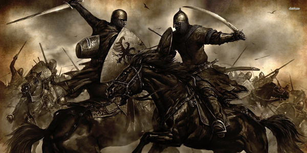 Mount And Blade : Warband est disponible sur PS4 et XBOX One !