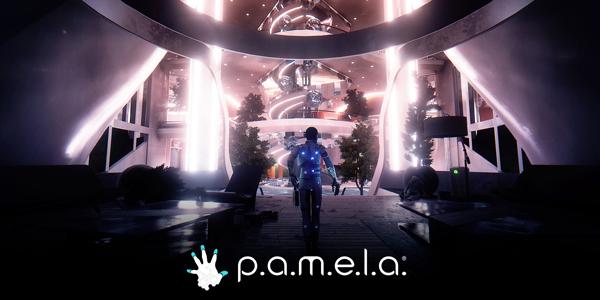NVYVE Studios dévoile l'alpha de P.A.M.E.L.A., un survival horror futuriste !