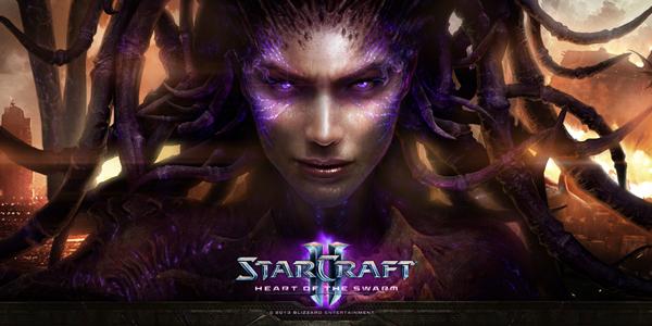 StarCraft II s'offre un cash-prize à 150,000$ à la DreamHack !