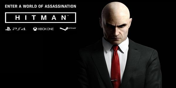 HITMAN : L'Agent 47, du virtuel au réel !