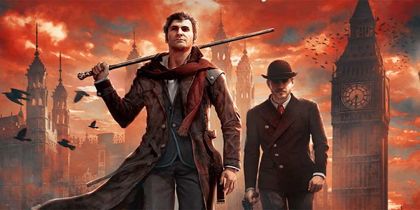Story trailer de Sherlock Holmes : The Devil's Daughter !