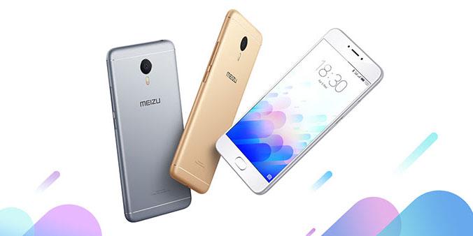 Les Pro 6 et M3 Note de Meizu bientôt disponibles !