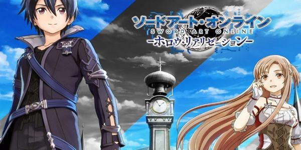 Des nouveautés pour Sword Art Online : Hollow Realization !