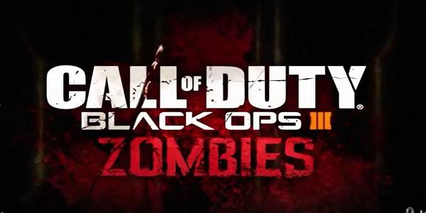 Nouveau chapitre pour Call of Duty : Black Ops III Zombies !