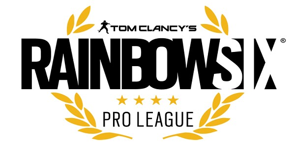 Pro League Tom Clancy's Rainbow Six Siège