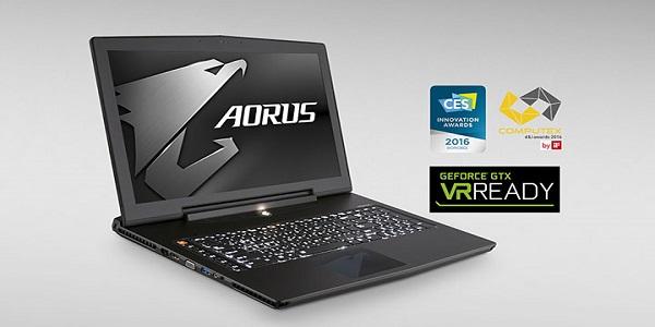 Aorus annonce le X7 DT au Computex 2016 !