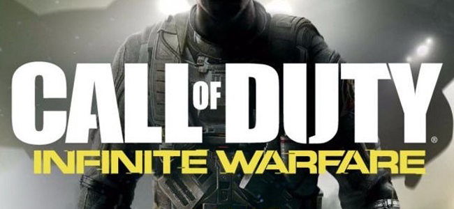Call of Duty : Infinite Warfare arrive le 4 novembre !