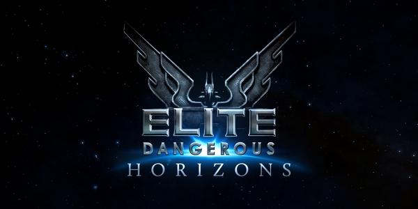 Elite Dangerous: Horizons Elite Dangerous : Horizons