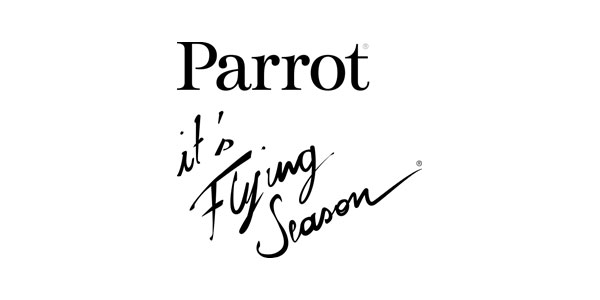 Parrot – La Flying Season du 6 mai au 21 juin !