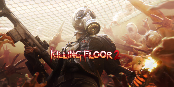 #PGW – On a joué à Killing Floor 2 !