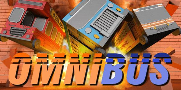 Omnibus disponible le 26 mai sur PC, Mac et Linux !