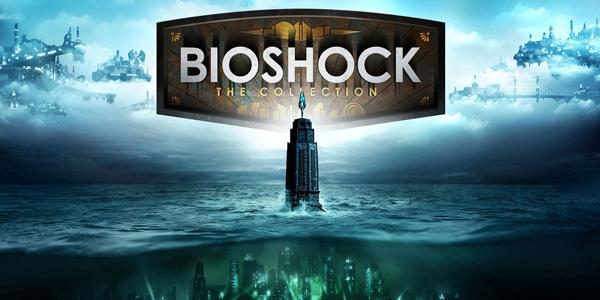 """BioShock : The collection – Découvrez le teaser du 7ème épisode de """"Imagining BioShock"""" !"""