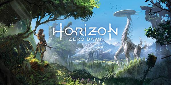 Nouveau Story Trailer pour Horizon Zero Dawn !