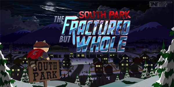 South Park : l'Annale du Destin – Le DLC « Deck du Danger » est disponible !