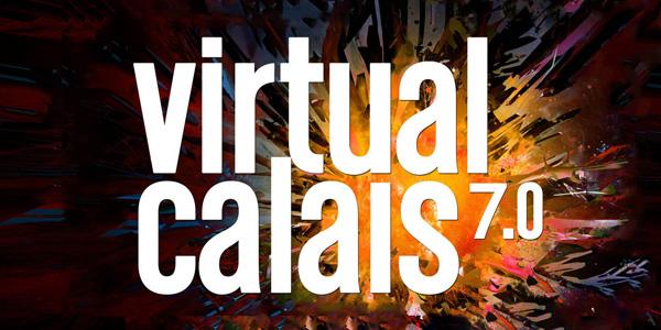 Virtual Calais revient pour sa 7ème édition !