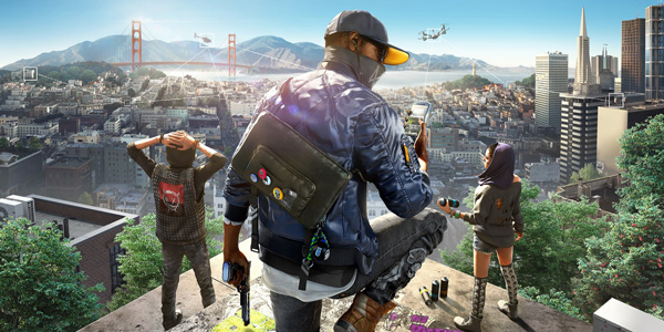 Watch Dogs 2 - Watch_Dogs 2