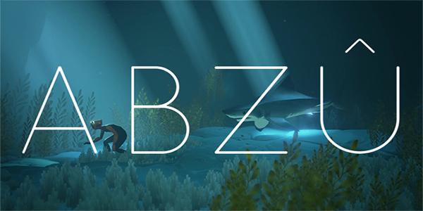 Abzû arrivera le 29 novembre sur Nintendo Switch !