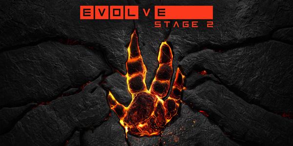 Evolve devient Evolve Stage 2 et est gratuit !