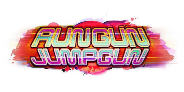 RunGunJumpGun est disponible sur Nintendo Switch !