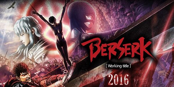 Koei Tecmo annonce la sortie de Berserk en Europe !