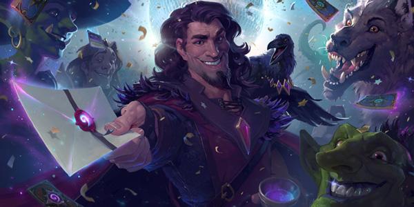 """Hearthstone – Blizzard dévoile """"Une nuit à Karazhan"""" !"""