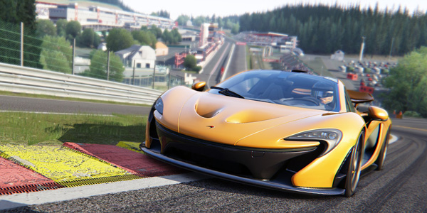 Assetto Corsa Ultimate Edition arrive sur PS4 et XBOX One le 20 avril !