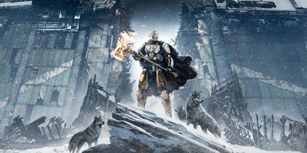 Destiny – Le DLC Rise of Iron s'illustre en vidéo !