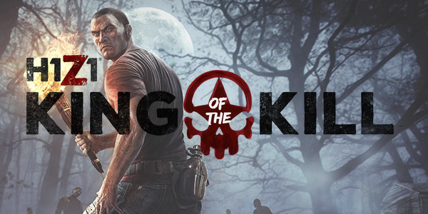 H1Z1 : King of the Kill - Royal Showdown - H1Z1 King of the Kill - H1Z1: King of the Kill - H1Z1 : Battle Royale