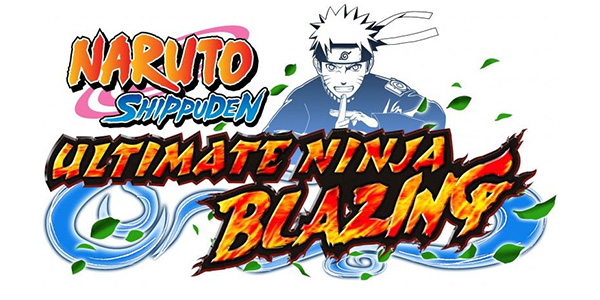 Naruto Shippuden : Ultimate Ninja Blazing est disponible !