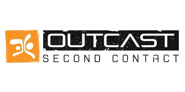 Outcast : Second Contact - Outcast – Second Contact Outcast – Second Contact - Outcast - Second Contact