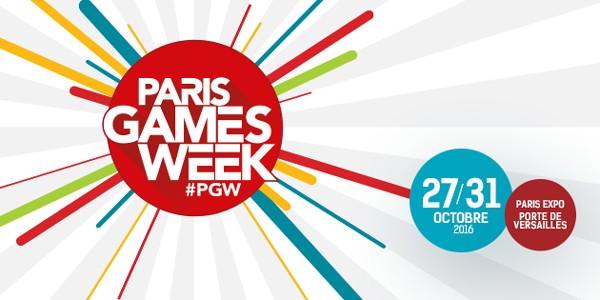 La Paris Games Week met le jeu vidéo mobile à l'honneur !