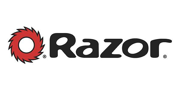 Noël ? Une affaire qui roule avec Razor !